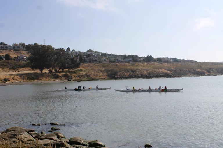 canoe_sogorea