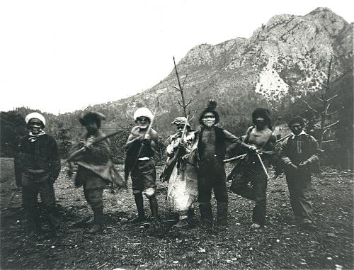 War Dance 1887_r