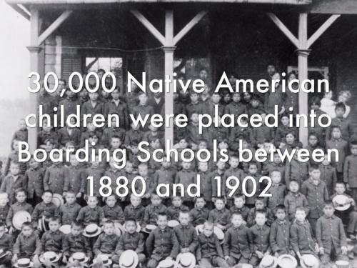 boarding schools